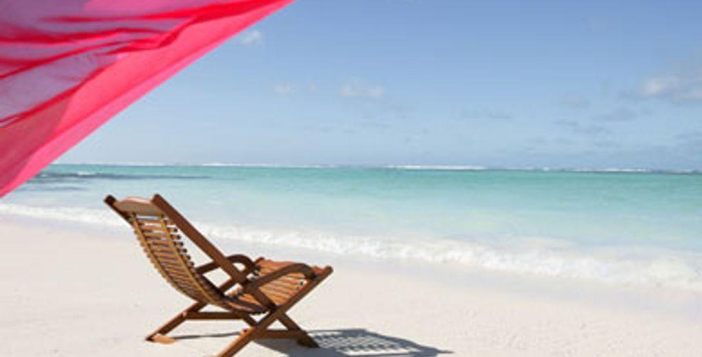 - Hotel La Palmeraie**** - Mauritius - Indian Ocean Mauritius