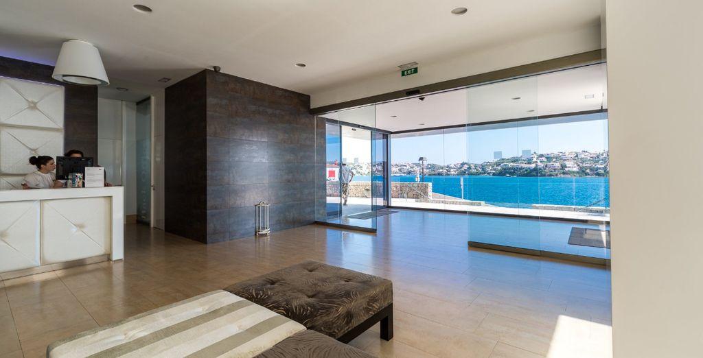 Hôtel Barcelo Hamilton Menorca 4* - adult only hotel last minute