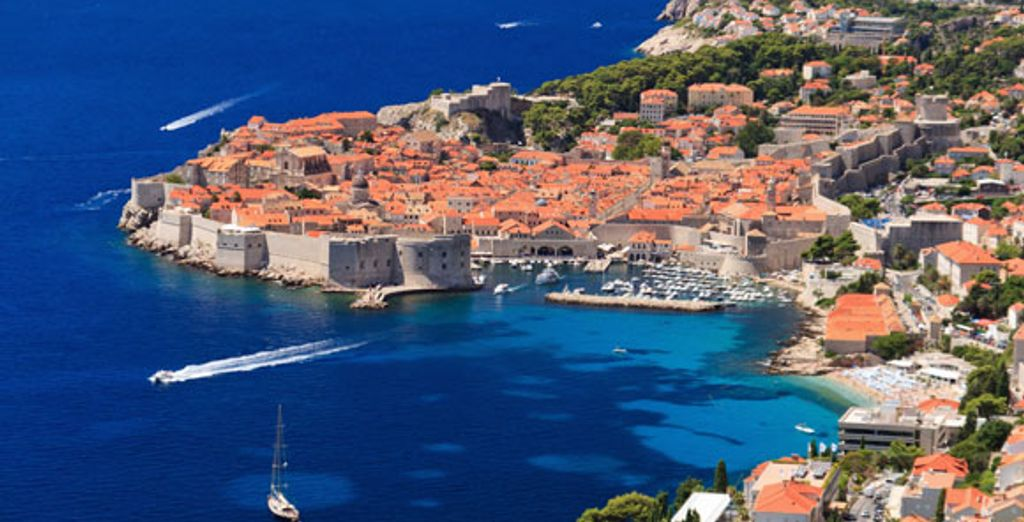 - Pervanovo Apartments - Dubrovnik - Croatia   Dubrovnik