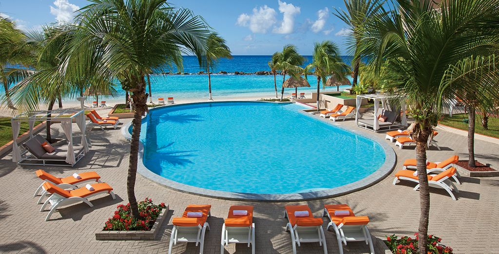 Sunscape Curaçao Resort Spa & Casino 4* - hotel booking with Voyage Privé