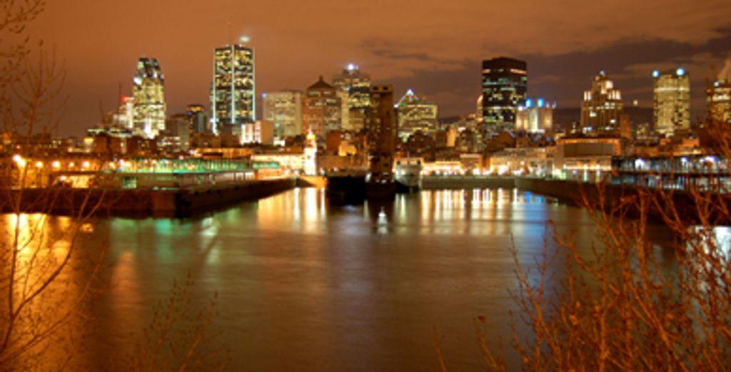 - Fairmont the Queen Elizabeth***** - Montreal - Canada Montreal, Quebec