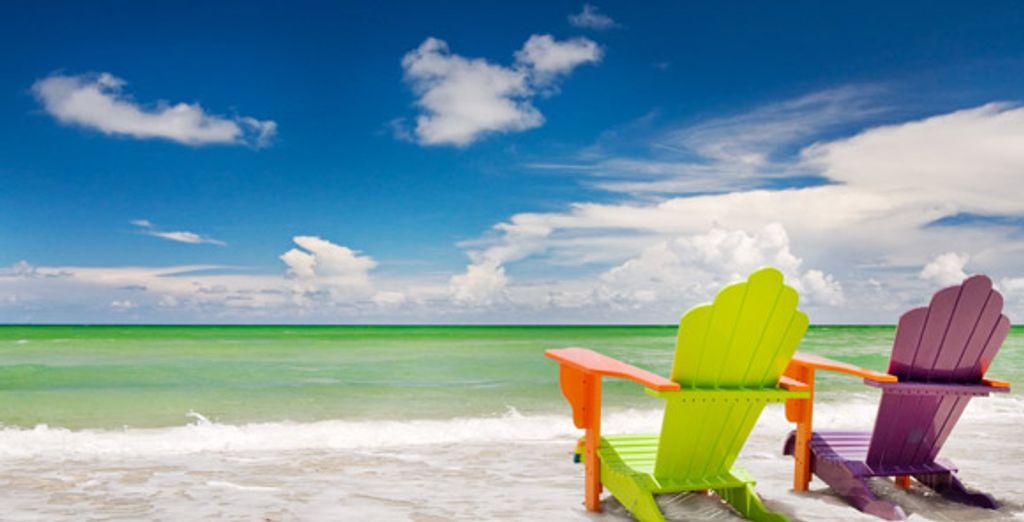 - Florida Fly & Drive : Casa Moderna & Hawks Cay - USA Florida