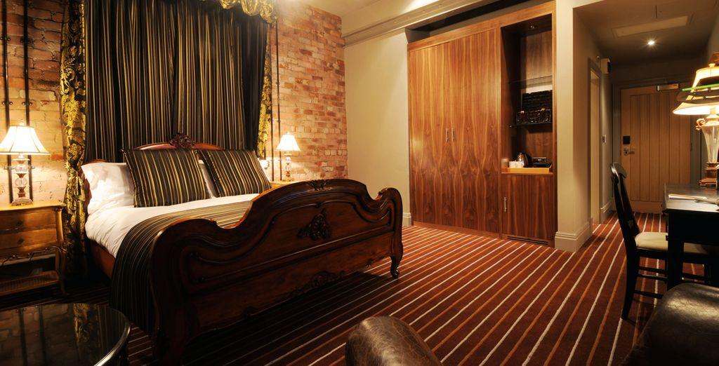 Velvet Hotel 4* - manchester