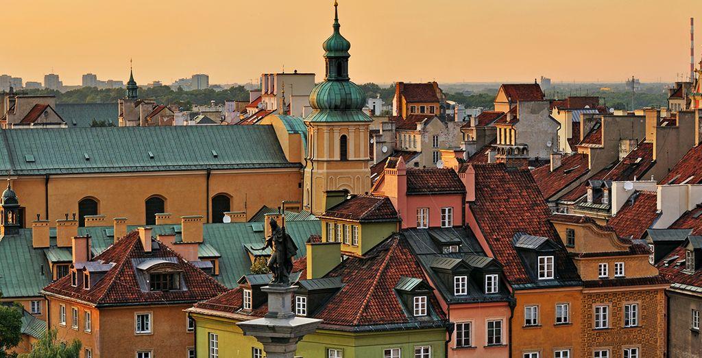Discover Poland 4*