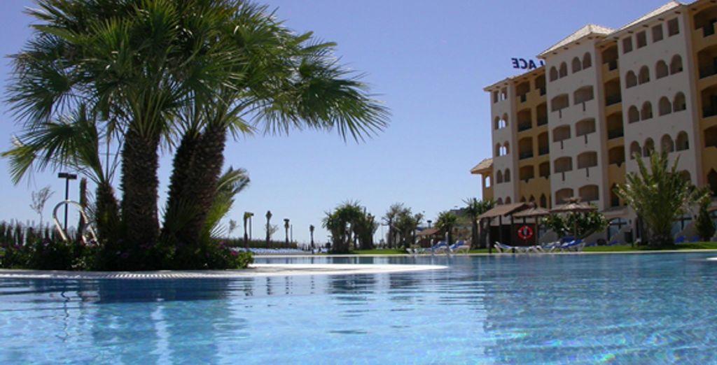 - IPV Beatriz Palace & Spa**** - Fuengirola - Spain Fuengirola