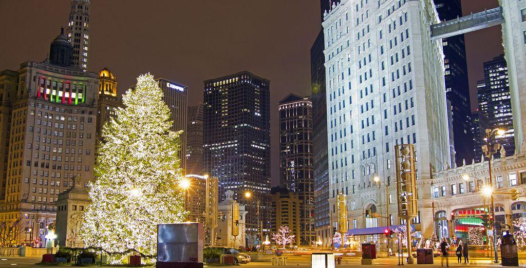 Wonderful in the festive season