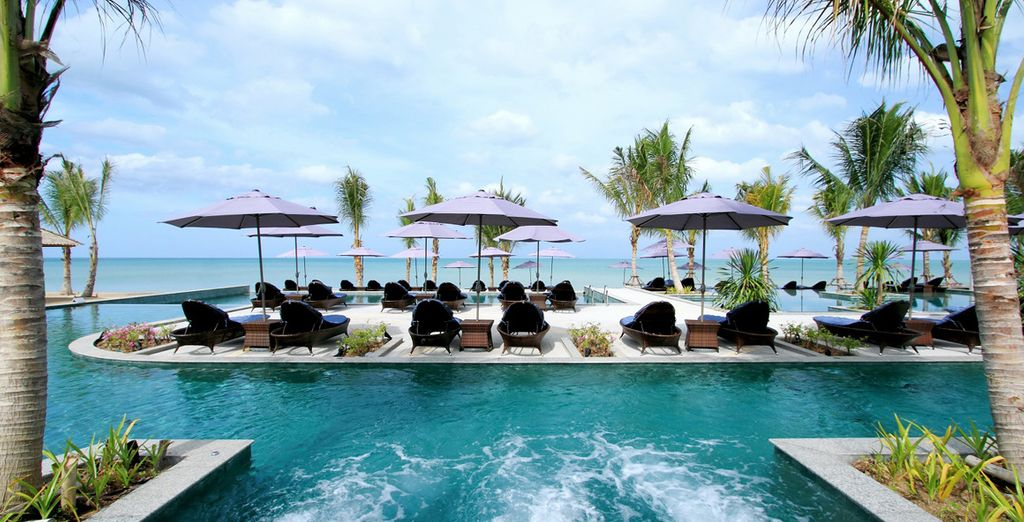 Discover an unspoiled Thai paradise