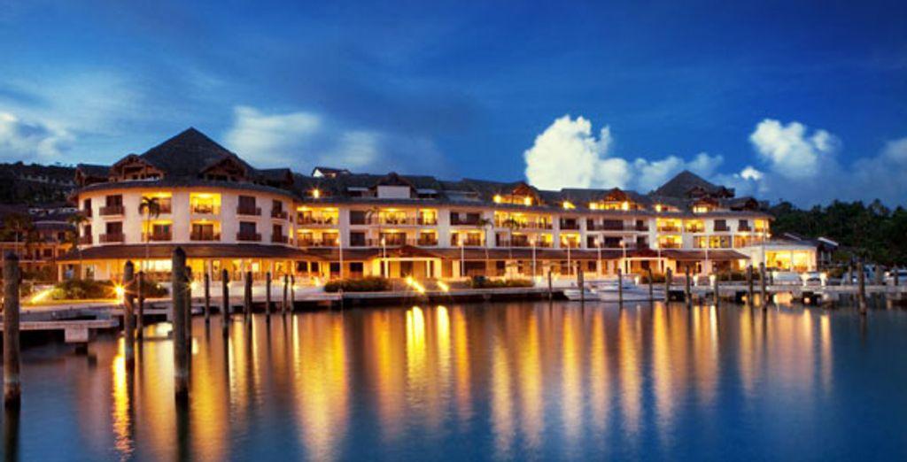 - The Bannister Hotel***** - Dominican Republic - Samana Samana