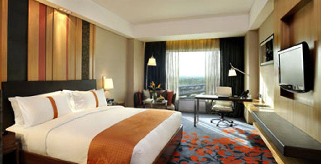 - DoubleTree by Hilton Hotel Noida + Agra Tour **** - New Delhi - India New Delhi