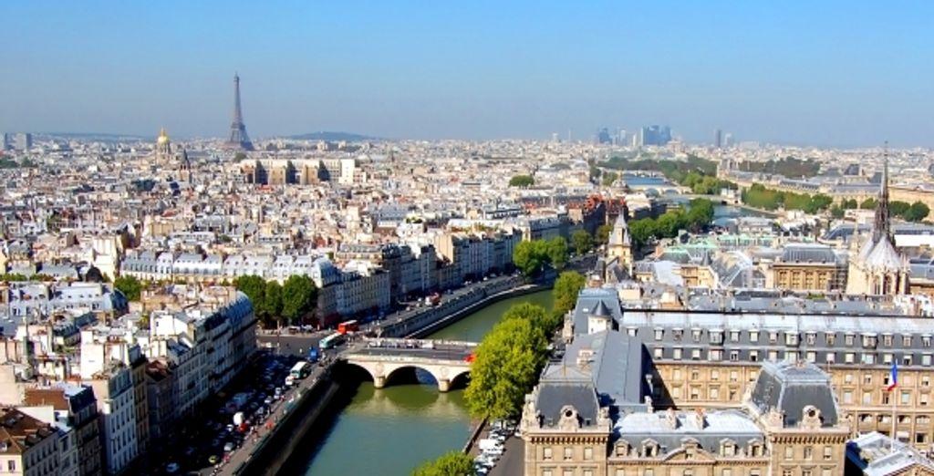 - The M Hotel**** - Paris - France Paris