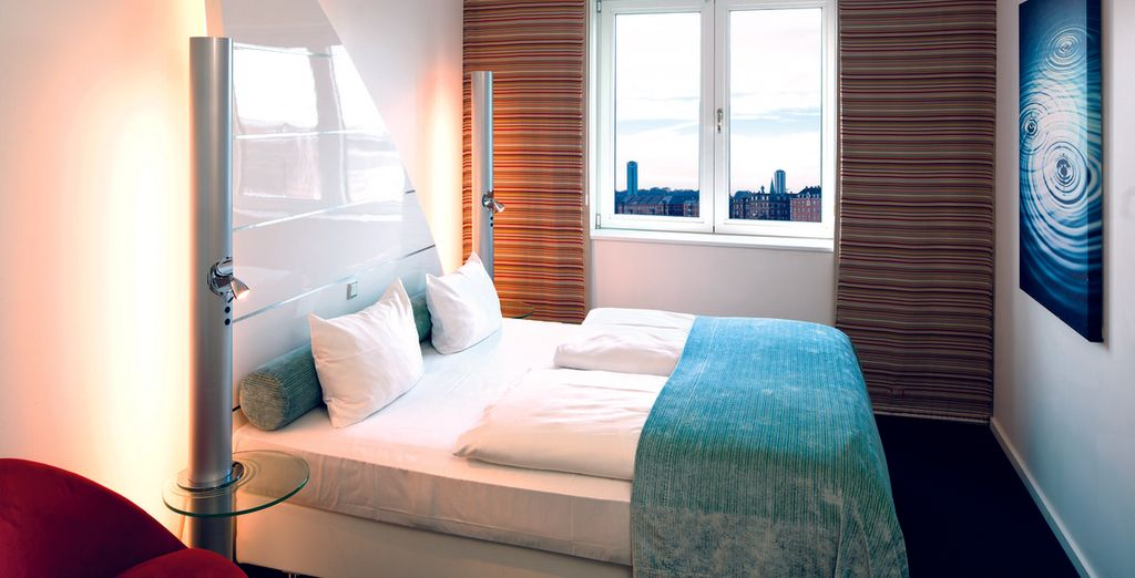 Copenhagen Island 4* - City Breaks Deals