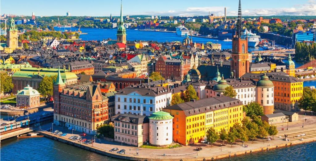 Copenhagen Tour guide