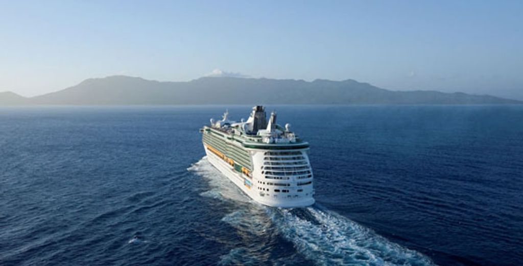 - Freedom of the Seas Caribbean Cruise & Orlando & Vegas Stay Various