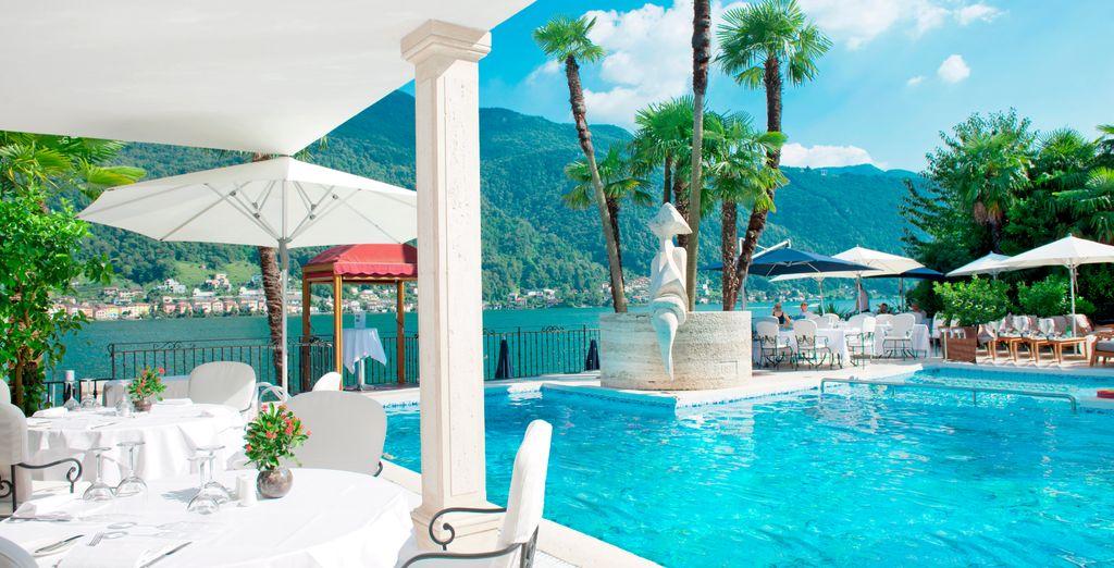 Swiss Diamond Hotel & Spa 5*