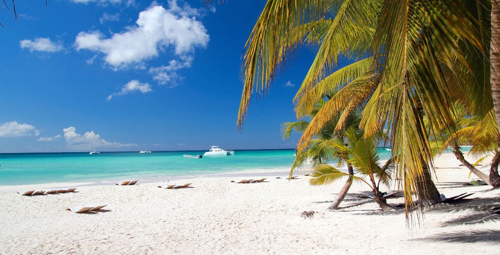 Secrets Royal Beach 5*