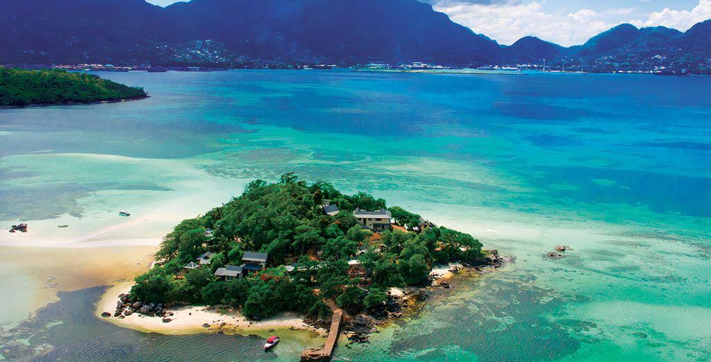JA Enchanted Island Resort 5*