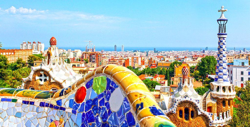Hotel W Barcelona 5*