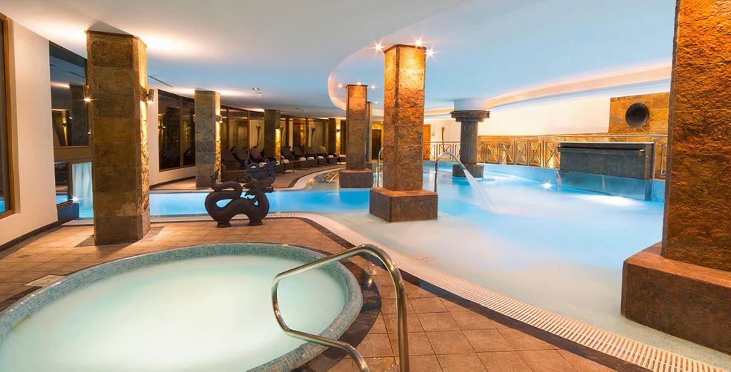 Hotel Gpro Valparaiso Palace & Spa 5*