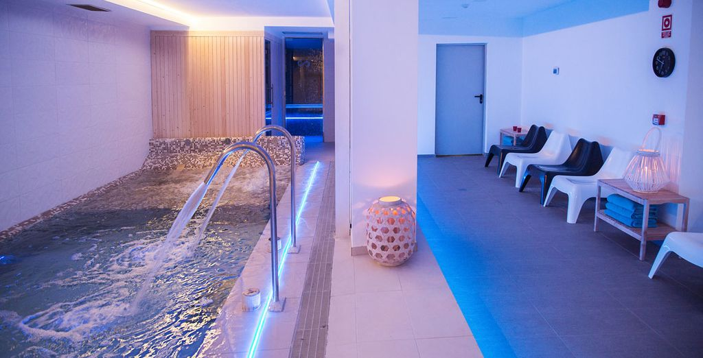 Hotel Europa Splash & Spa 4*