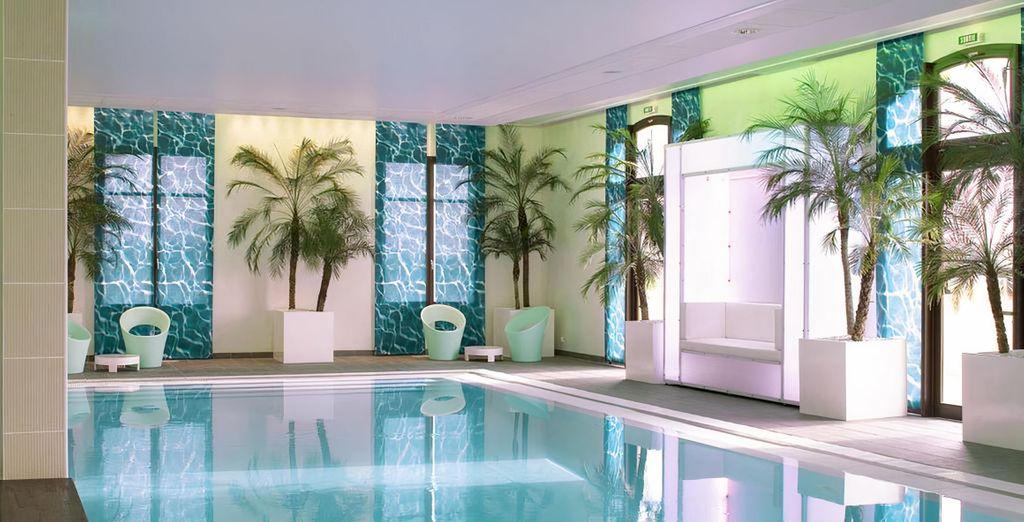 Radisson Blu Hotel Paris 4*, Marne-La-Vallee