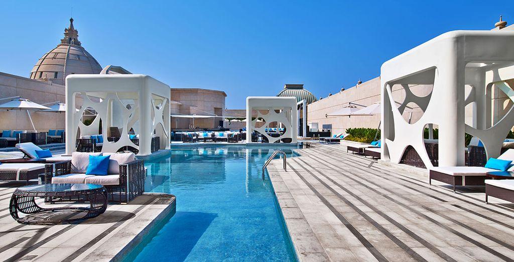 V Hotel Dubai Curio Collection by Hilton 5*