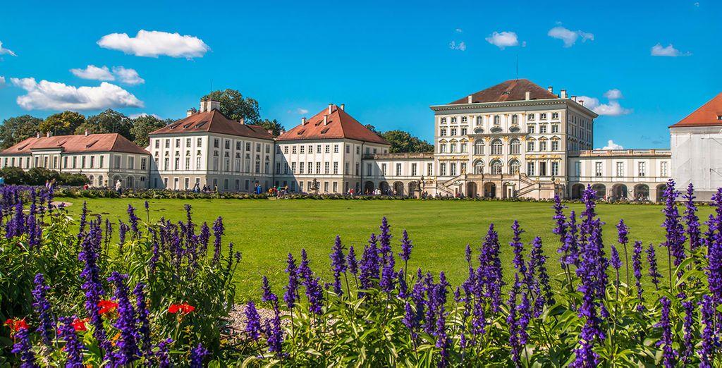 Flemings Hotel München-Schwabing