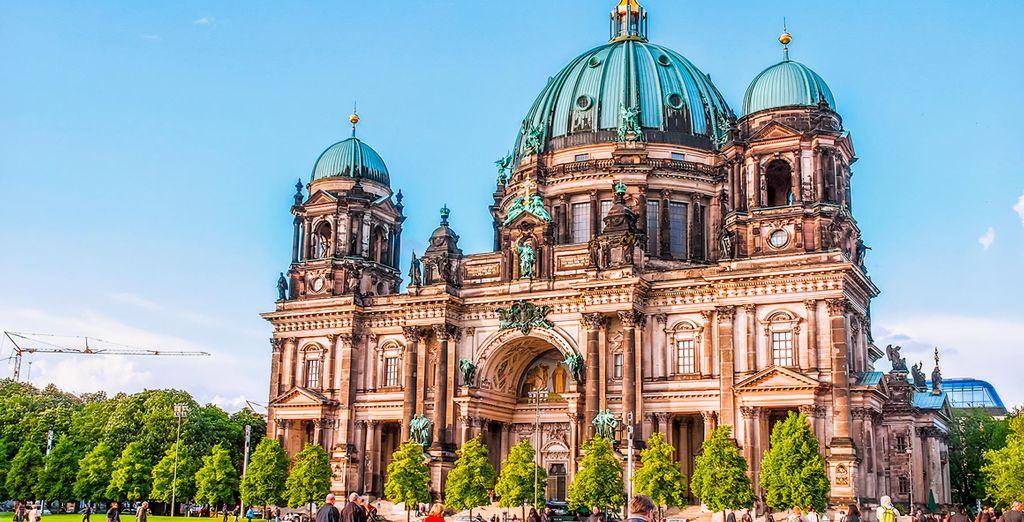 Regent Berlin 5*