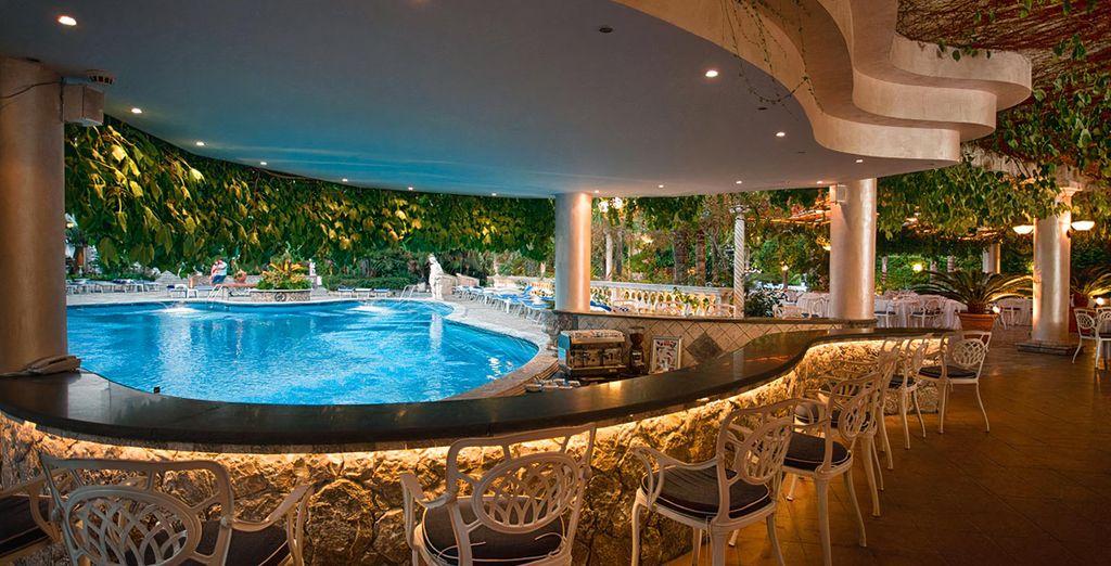 Sant Alphio Garden Hotel & Spa 4*
