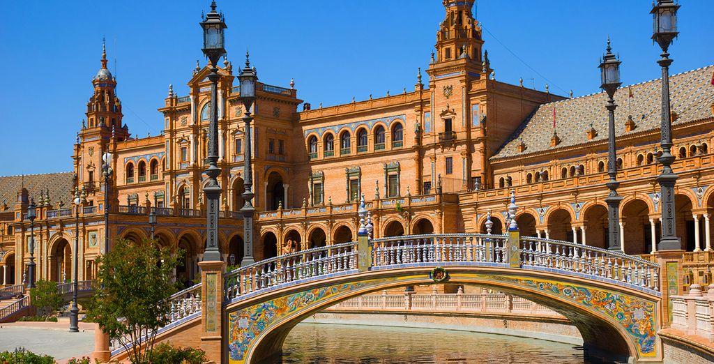 Barcelo Sevilla Renacimiento 5*