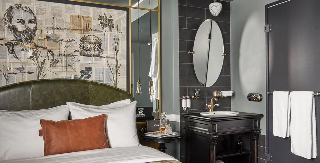 Hotel Sir Savigny 4*