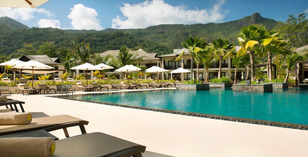 Story Seychelles Hotel