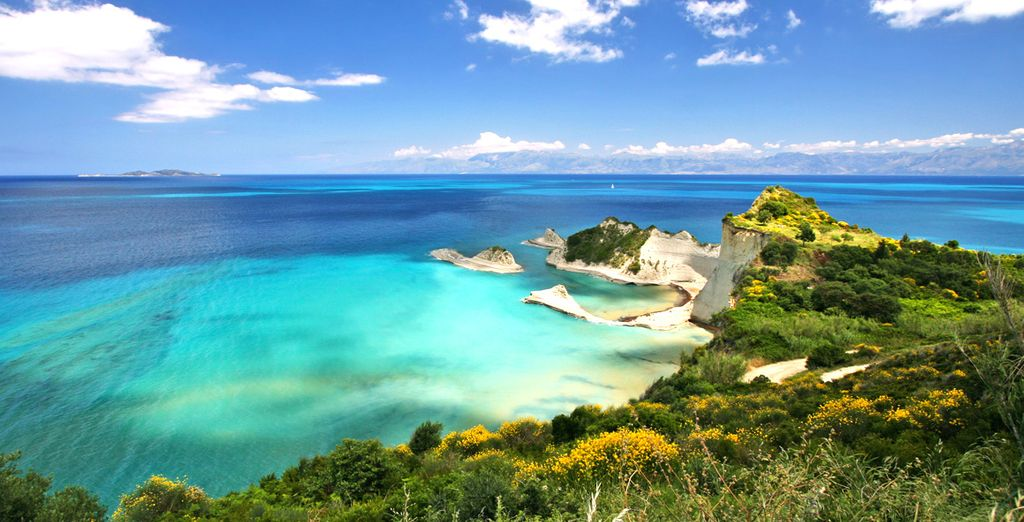 Sentido Apollo Palace Corfu 5*