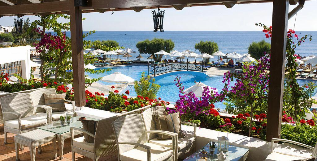 Creta Maris Beach Resort 5*