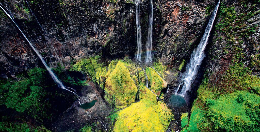 Akoya Hôtel & Spa 5* avec activités ludiques et sportives incluses - Île de La Réunion - Jusqu'     à -70% | Voyage Privé