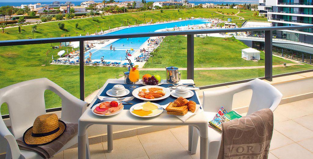 Alvor Baía Resort 4*