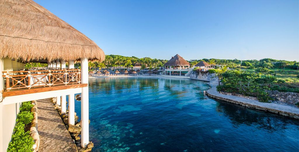 Occidental at Xcaret 5*