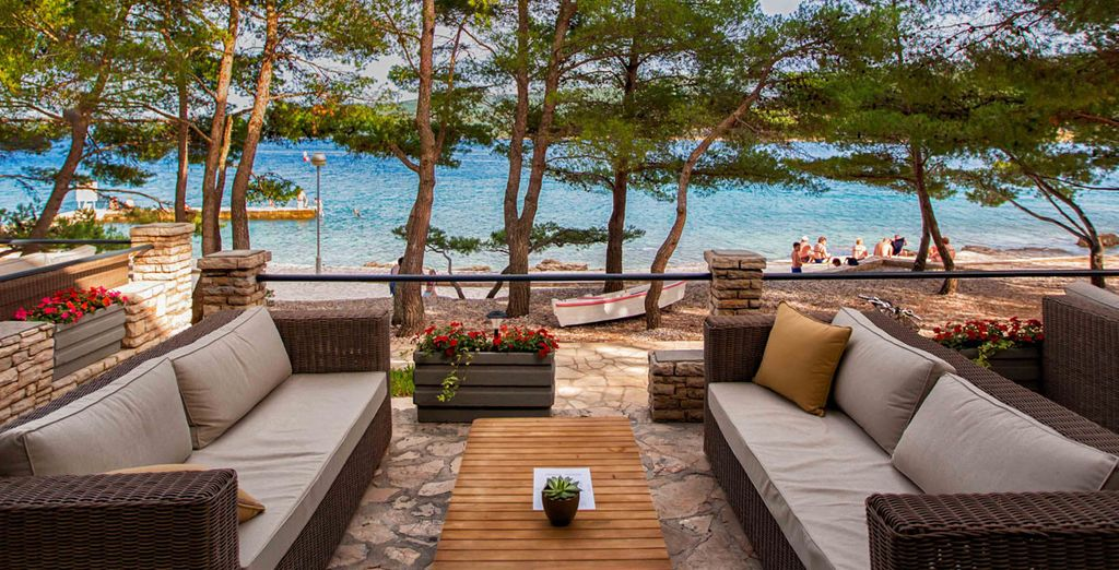 Labranda Senses Resort Hvar