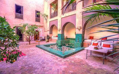 Le Medina Privilège