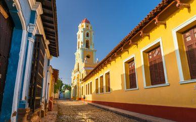 Kombireise Casas Particulares und Hotel Melia Las Dunas 5*