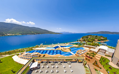 Hotel La Blanche Island 5*