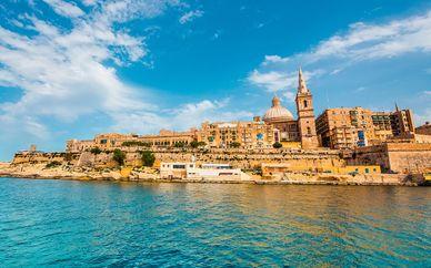 Hotel Intercontinental Malta 5*