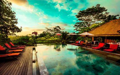 Jungle Retreat Ubud 4* & Kupu Kupu Jimbaran Suites & Spa 4*