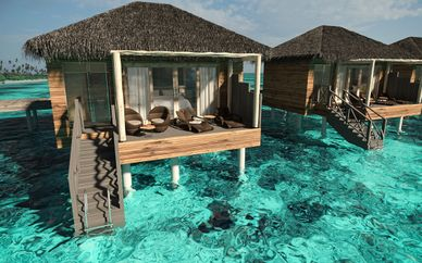 Hotel You & Me by Cocoon Maldives 5* - Adults Only