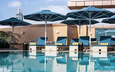Hotel Pullman Jumeirah Lakes Tower 5*