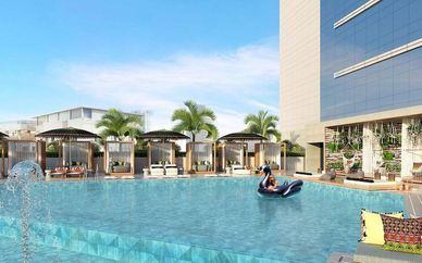 Zabeel House by Jumeirah, The Greens 4*