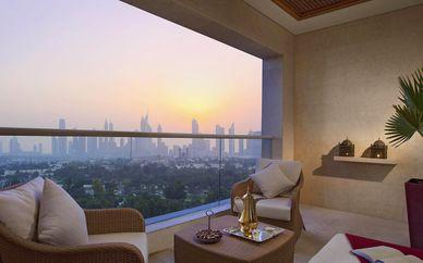 Raffles Dubai 5*