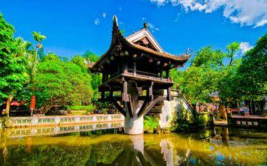 Maravillas de Vietnam