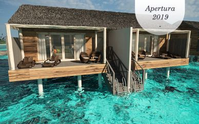 You&Me by Cocoon Maldives 5* - Solo Adultos