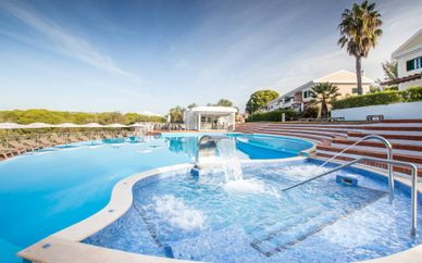 Hotel Longevity Cegonha Country Club 4* - Solo Adultos