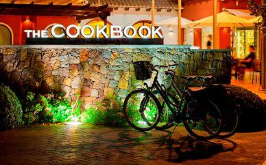 The Cookbook Gastro Boutique Hotel & SPA 4*